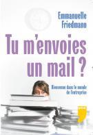 Photo : Gagner le livre : Tu m'envoies un mail ?