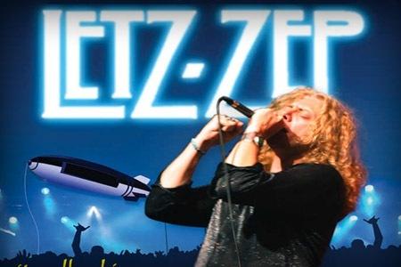 Photo : Bon plan - Concert des LETZ ZEP