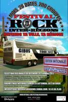 Photo : Inscriptions au Festival Rock  Inter Régions