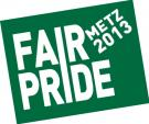Photo : Fair Pride Metz 2013 - Metz à vélo