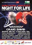 Photo : Night for life 2012 - Troisième édition
