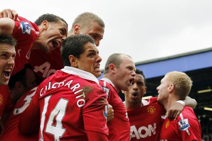 Photo : Football, le tour d'Europe avec les champions