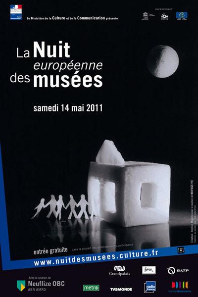 Photo : Nuit des Musées 2011