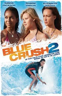 Blue Crush 2 - affiche du film