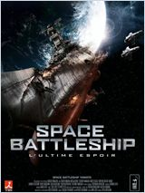 Space Battleship - affiche du film