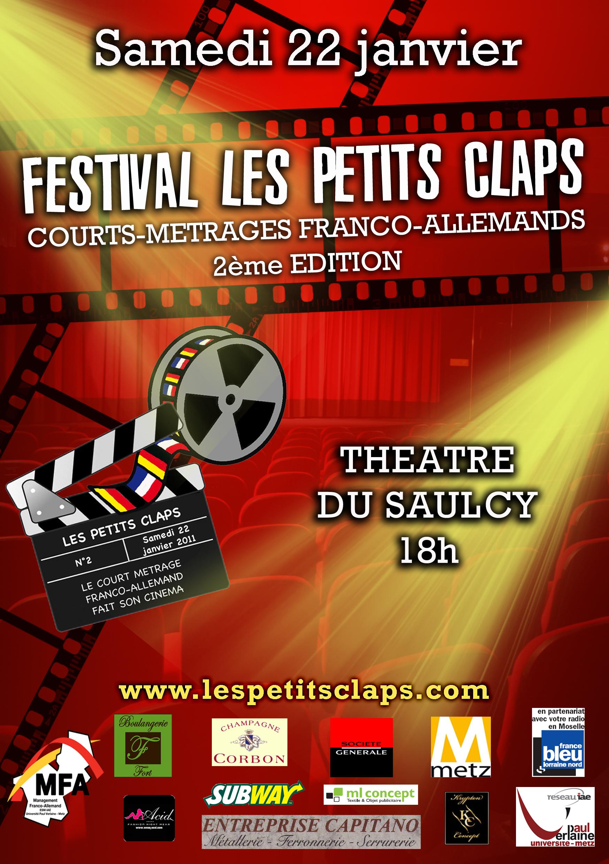 Photo : Festival Les Petits Claps 2011