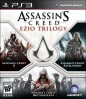 Assassin's Creed - Ezio Trilogy