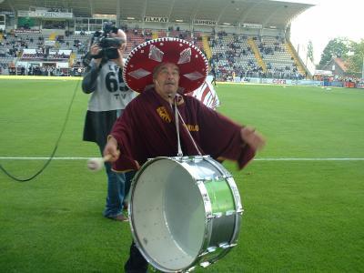 Photo : Avec qui va repartir le FC Metz ?