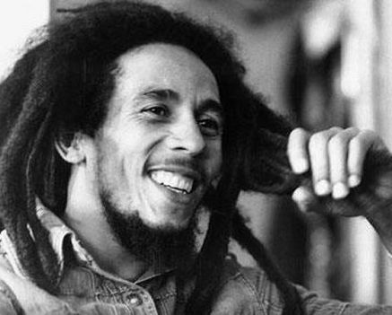 Photo : Bob Marley - 30ème anniversaire de sa disparition