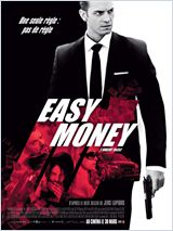 Easy Money - Affiche du film