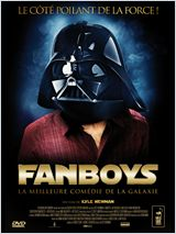 Fanboys - affiche du film