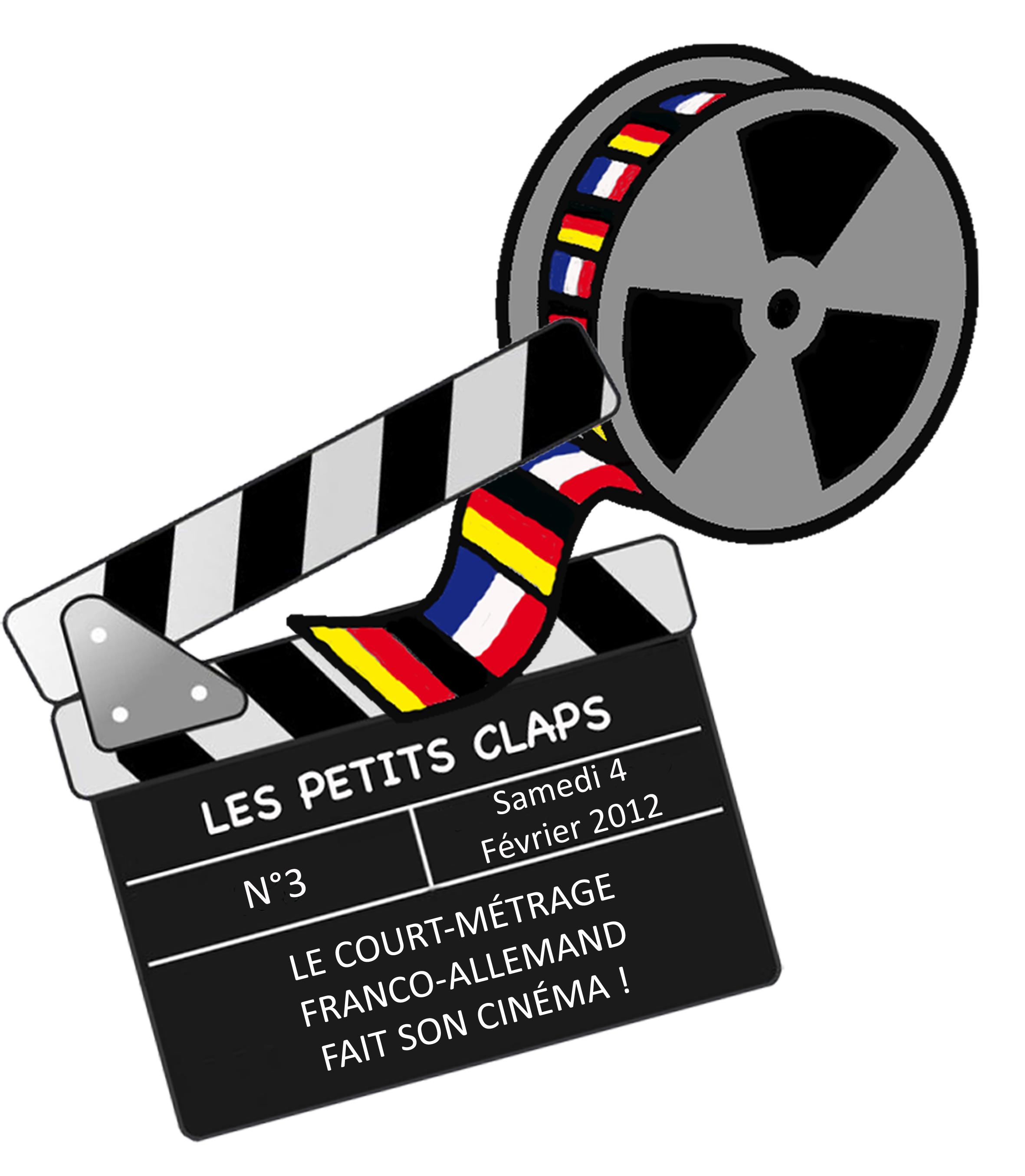 Photo : Festival Les Petits Claps 2012