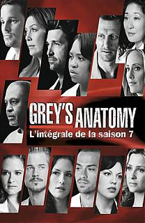 Greys Anatomy Saison 7
