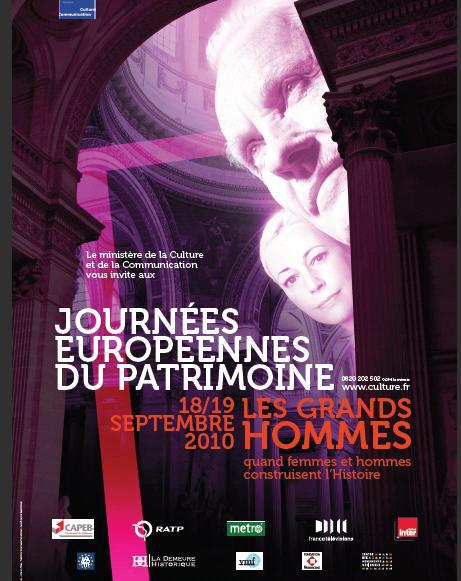 Photo : Journée Européenne du Patrimoine 2011