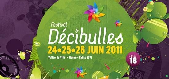 Photo : Guide des Festivals : région Nord Est Été 2011