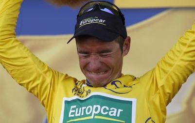 Photo : Le point sur le tour de France 2011