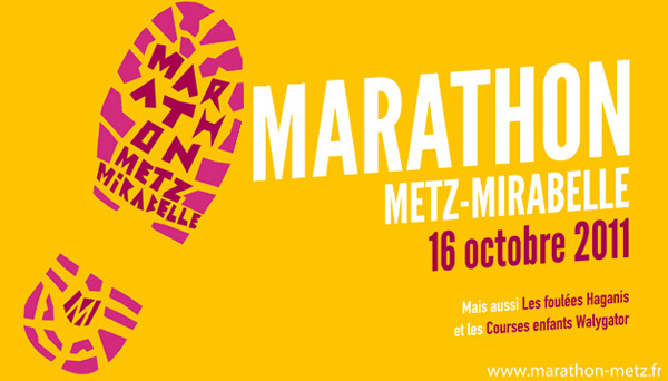 Photo : Marathon Metz-Mirabelle