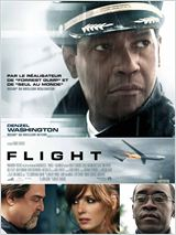 pochette DVD Flight