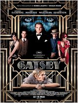 Affiche Gatsby le magnifique