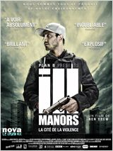 Affiche III manors