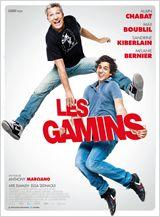 DVD Les gamins