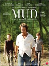 Affiche Mud, sur les rives du Mississippi