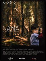 Affiche DVD Nana