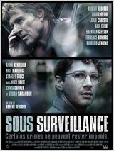 DVD sous surveillance