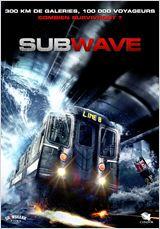 Affiche film Subwave