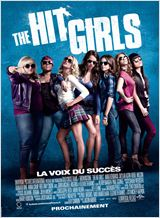 DVD The hit girls