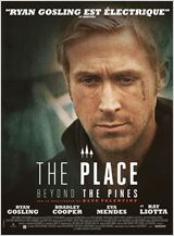 Affiche film The place beyond the Pines