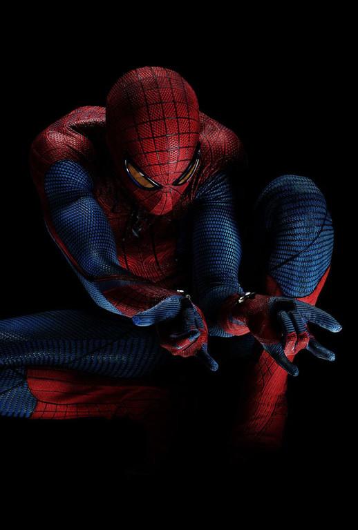 Photo : News cinéma le plein de super héros