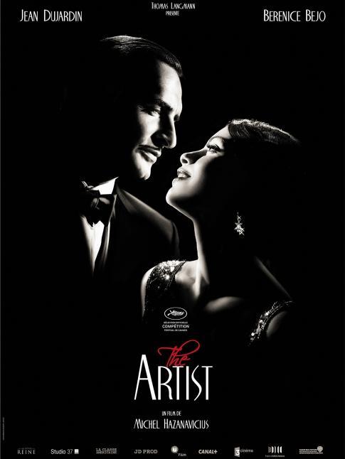 Photo : Oscars 2012 - les 10 nominations de The Artist