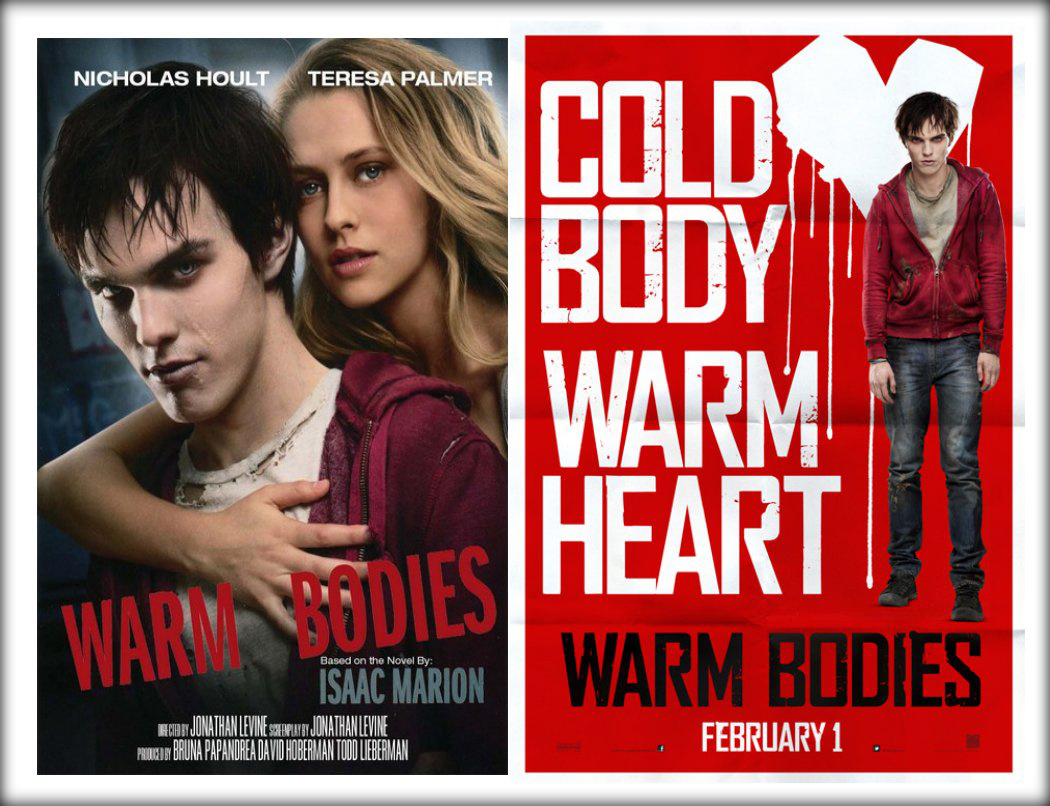 Photo : R People - Critique Warm Bodies
