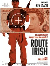 Route Irish - Affiche du film