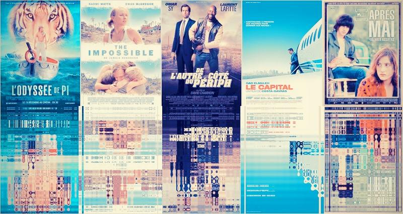 Photo : Sélection des sorties DVD/Bluray de la semaine du 22 au 28 avril 2013