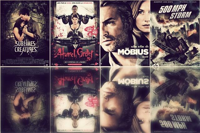 Photo : Sélection sorties DVD/Bluray de la semaine du 01 au 07 juillet 2013