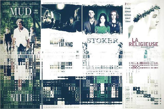 Photo : Sélection sorties DVD/Bluray de la semaine du 02 au 08 septembre 2013