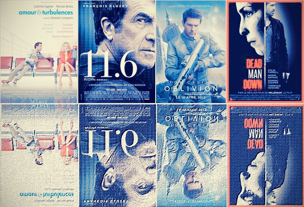 Photo : Sélection sorties DVD/Bluray de la semaine du 05 au 11 août 2013