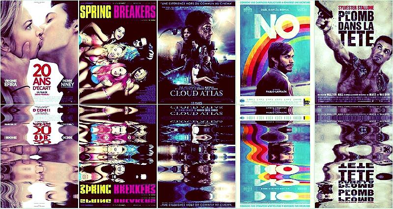 Photo : Sélection sorties DVD/Bluray de la semaine du 08 au 14 juillet 2013