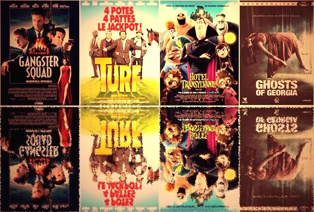 Photo : Sélection sorties DVD/Bluray de la semaine du 10 au 16 juin 2013