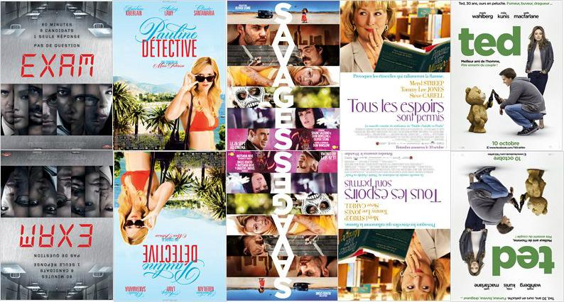Photo : Sélection sorties DVD/Bluray de la semaine du 11 au 17 février 2013