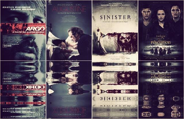 Photo : Sélection sorties DVD/Bluray de la semaine du 11 au 17 mars 2013