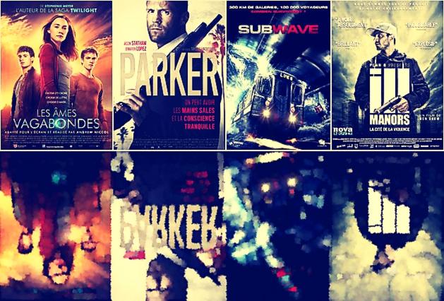Photo : Sélection sorties DVD/Bluray de la semaine du 12 au 18 août 2013