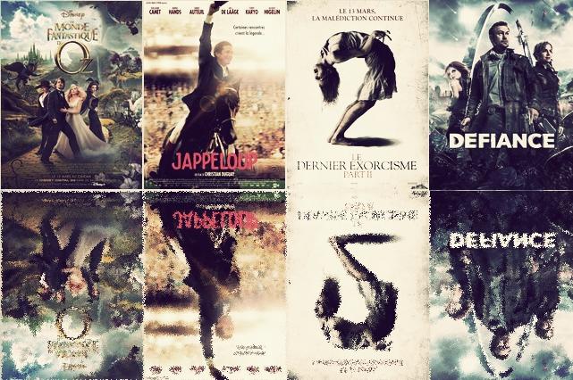 Photo : Sélection sorties DVD/Bluray de la semaine du 15 au 21 juillet 2013
