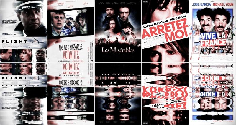 Photo : Sélection sorties DVD/Bluray de la semaine du 17 au 23 juin 2013