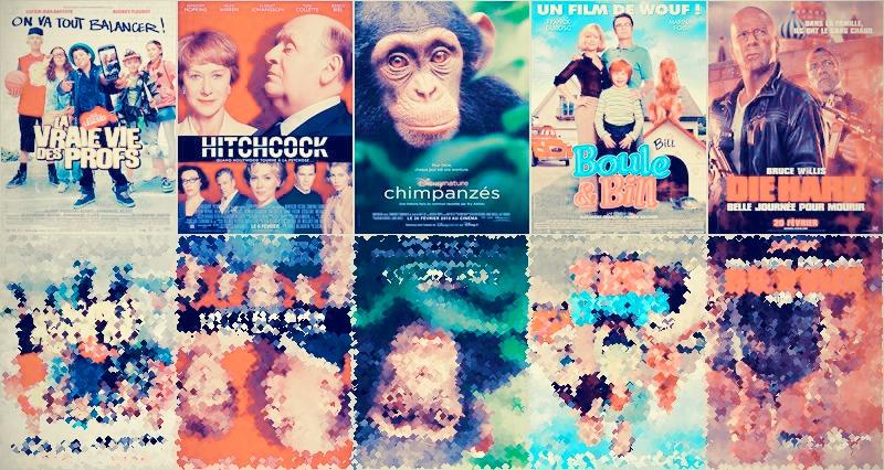 Photo : Sélection sorties DVD/Bluray de la semaine du 24 au 30 juin 2013