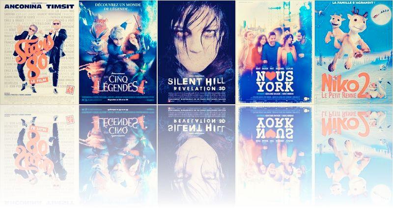 Photo : Sélection sorties DVD/Bluray de la semaine du 25 au 31 mars 2013