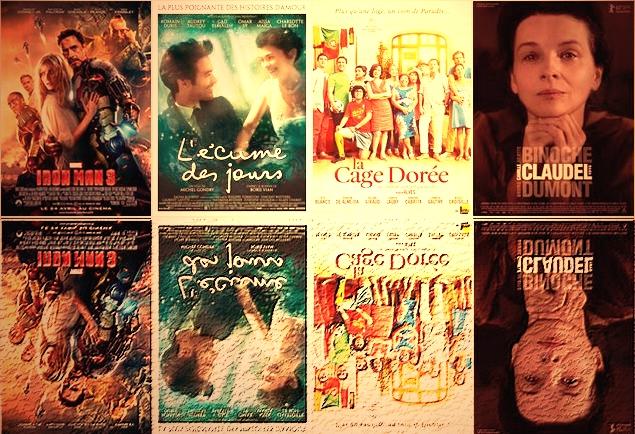 Photo : Sélection sorties DVD/Bluray de la semaine du 26 août au 1er septembre 2013
