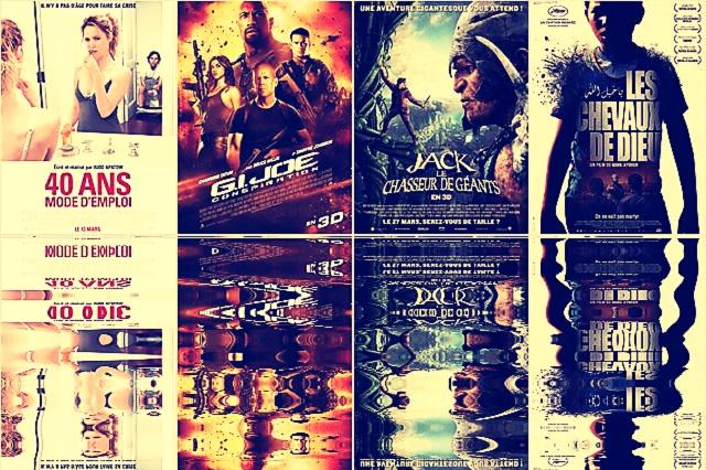 Photo : Sélection sorties DVD/bluray de la semaine du 29 juillet au 04 août 2013